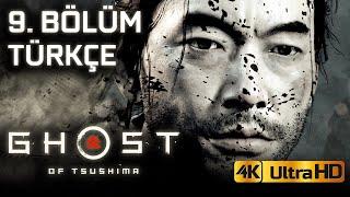 KANLI OCAK! | GHOST OF TSUSHIMA TÜRKÇE BÖLÜM 9