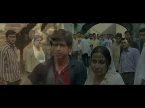 Maula Mere Le Le Meri Jaan Sharukh Khan Chak De India