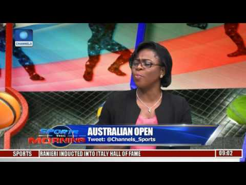 Sports This Morning: Junior Tennis Players Make Nigeria Proud In Togo Pt 1