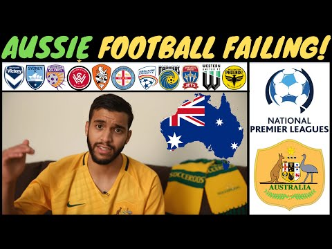 What Is Wrong With Football In Australia?