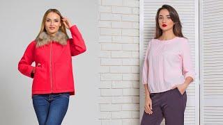 Fashion Part 1 Мода Часть 1 современная женская мода