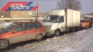 """""""Патруль Тольятти"""" 09.01.2017"""