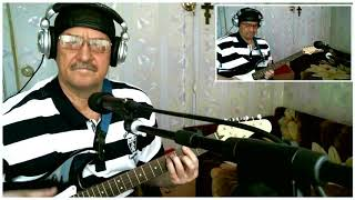 Стоп,стоп музыка-(дворовая песня 70 х)