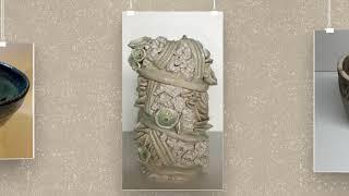 Ceramic & Studio Art Virtual Art Show- Fall 2020