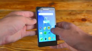 видео обзор смартфона Lenovo P780, характеристики, обзор, купить Lenovo P780