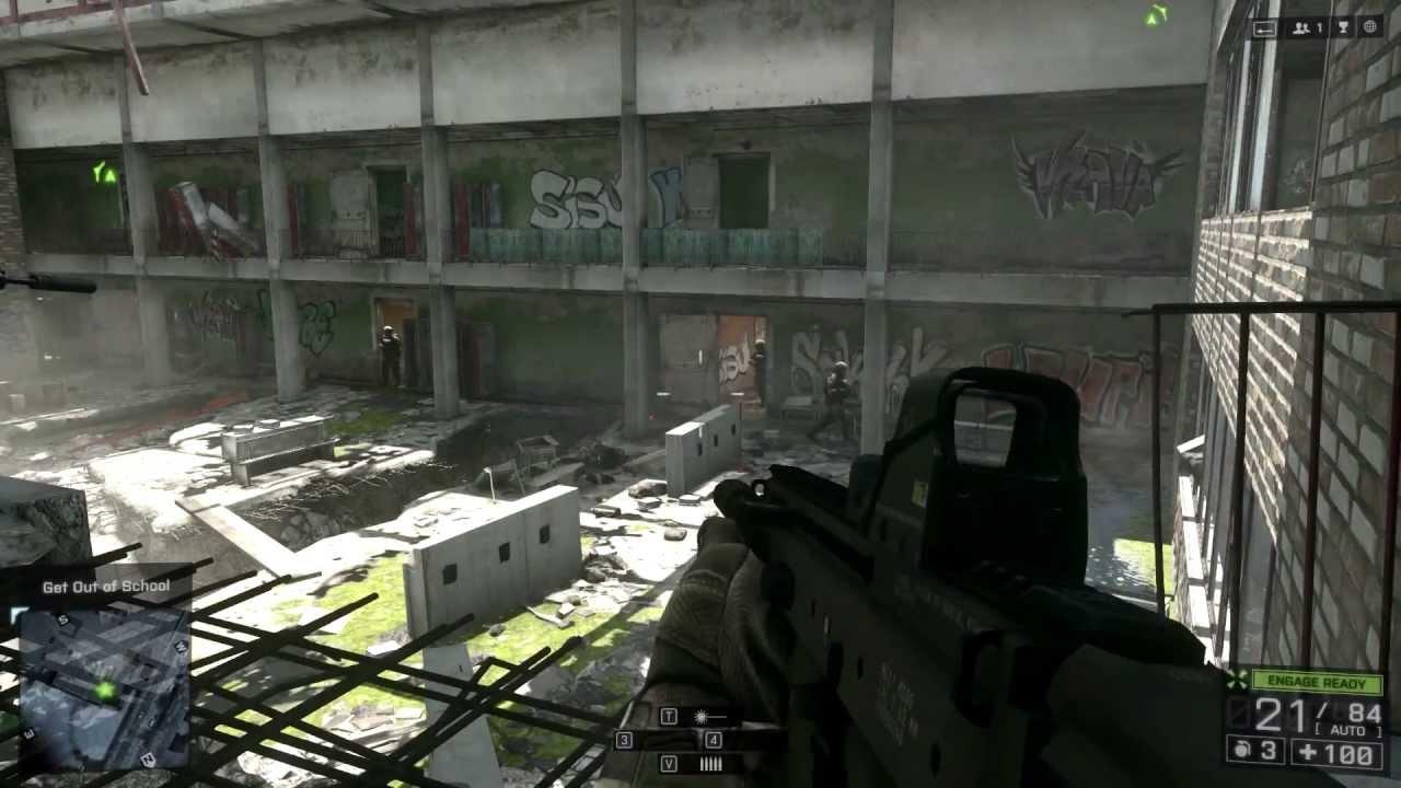 GamingDose :: Review - Battlefield 4