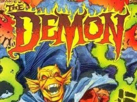 Ebay buy - The Demon