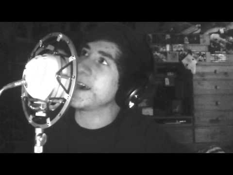 Deftones- What Happened to You? (Vocal Cover)