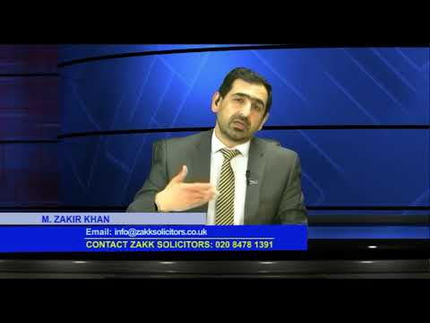 The Law Show with Zakir Khan 3rd April 2018