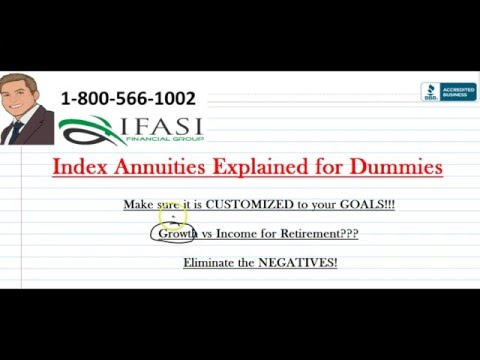 Indexed Annuities Pros and Cons - Indexed Annuity Pros and Cons