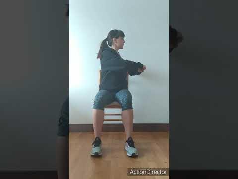 Urnieta 2020 04 16 Movimientos articulares