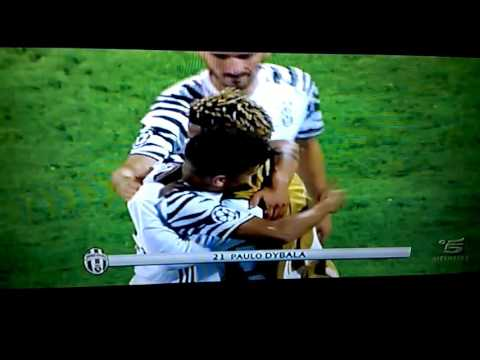 Download Dinamo Zagreb - Juventus 0 - 4 All Goals Highlights UCL 27/09/2016