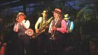 Big Butter And Egg Man - Dixieland Crackerjacks
