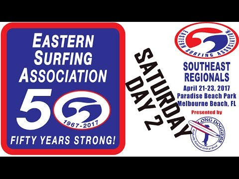 2017 Southeast Regionals presented by Long Doggers - Day 2