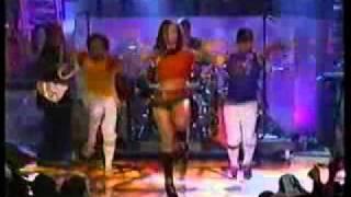 Mya Dance Break to Whatever Bitch on Pepsi Smash