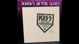 KISS Off The Soundboard: Tokyo 2001