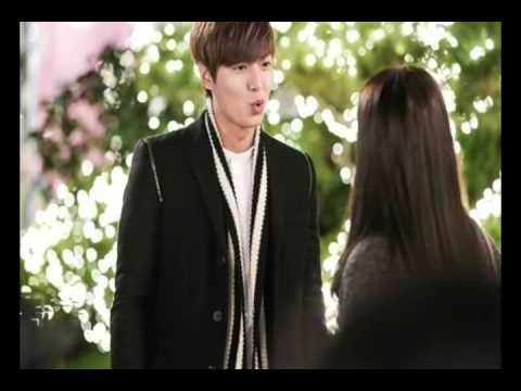 Lee Min Ho [Painful Love Heirs OST]