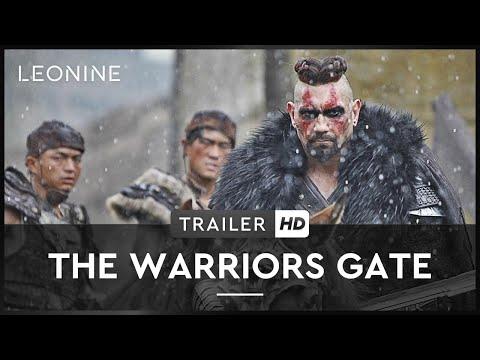 The Warriors Gate - Trailer (deutsch/german; FSK 12) streaming vf
