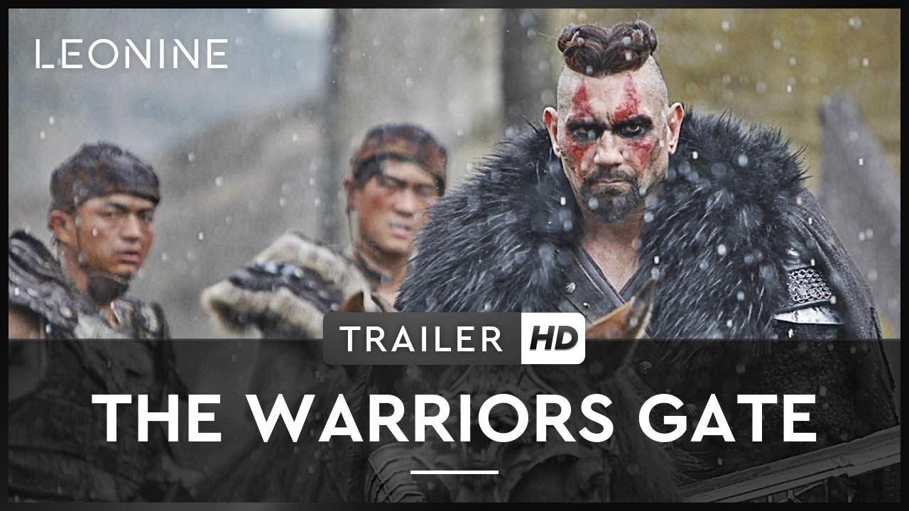 Download The Warriors Gate - Trailer (deutsch/german; FSK 12)