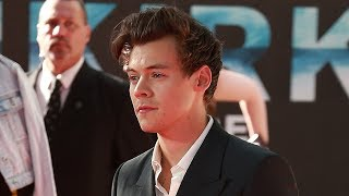 Harry Styles Says That 'Dunkirk' May Be His LAST Movie