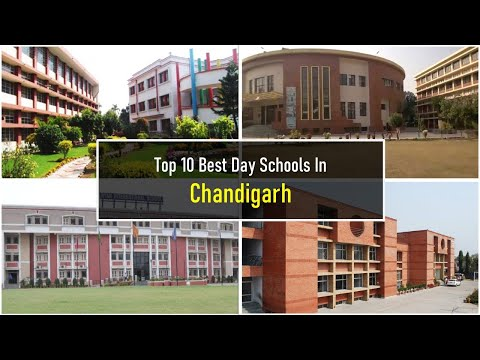 Top 10 Best Day Schools In Chandigarh
