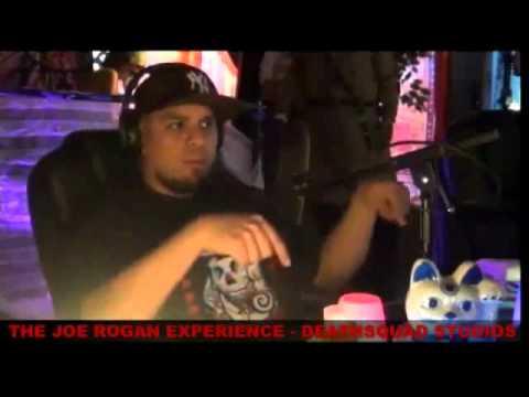 Immortal Technique talks Battle Rap w/ Joe Rogan
