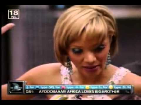 Sean Paul At The Big Brother Africa House (Part 2) [2010]