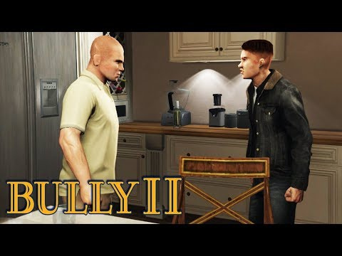 Bully 2 - 5 Things That You MUST KNOW About Bully 2! (HUGE INFO!)