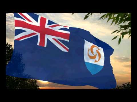 The National Anthem of Anguilla