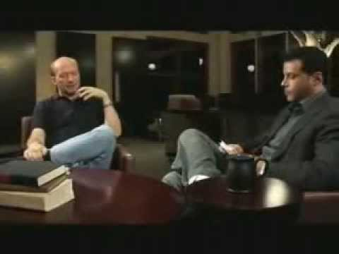 Screenwriting Lesson PAUL HAGGIS
