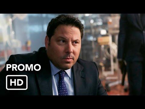 Heroes Reborn 1x08 Promo
