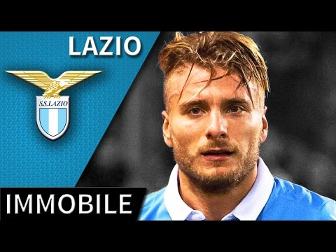 Ciro Immobile • 2016/17 • Lazio • Best Skills & Goals • HD 720p