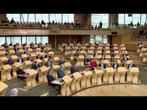 Scotland's Choice (Continued) - Scottish Parliament: 28th March 2017