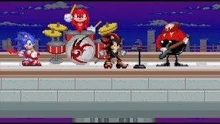 Sonic Skits 13