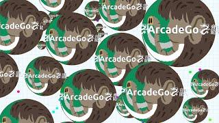 Agar.io The Dawn of Woolly Mammoths - Agario Live Stream