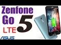 Asus ZenFone Go 5.0 LTE (ZB500KL) an Upgraded budget phone