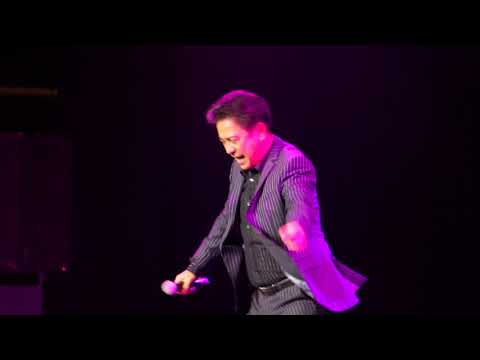 HAJJI ALEJANDRO & OPM HITMAKERS LIVE IN CONCERT AT GROVE OF ANAHEIM