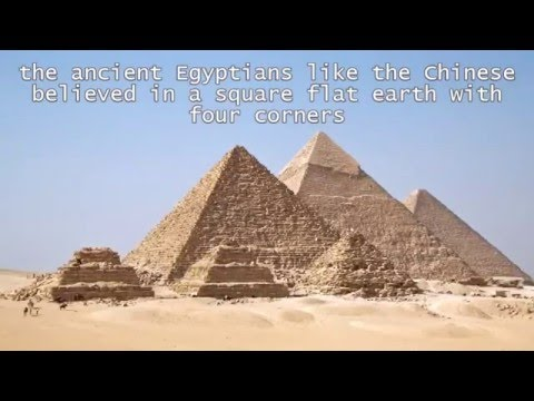Pyramids and the square flat earth youtube pyramids and the square flat earth publicscrutiny Choice Image