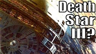 Was There a Death Star III?