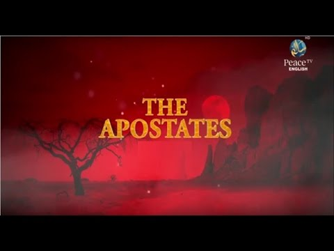 The Rightly Guided Caliphs, The Apostates, Part 2