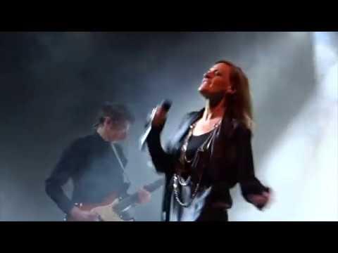 IRENE GRANDI - LA COMETA DI HALLEY Live Scandiano 27.5.2017