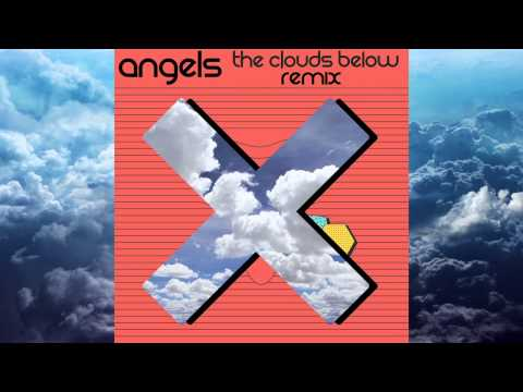The XX Angels and Com Truise (The Clouds Below Remix)
