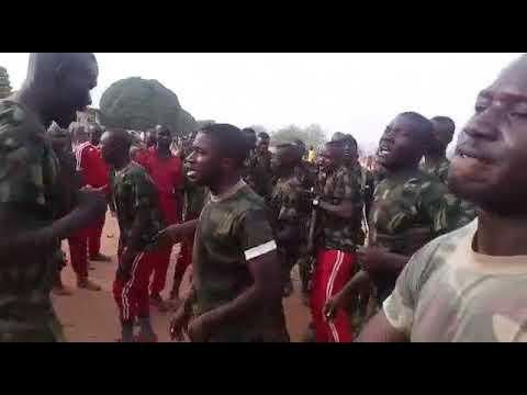 Nigerian army morah