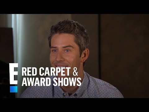 "Arie Luyendyk Jr. Retakes Original ""Bachelorette"" Test 