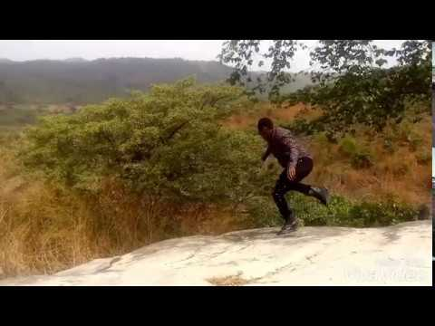 Download Frank Edward Welcome to Zion dance video
