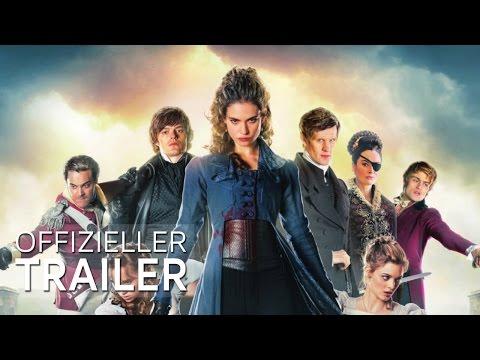 Stolz und Vorurteil & Zombies | Trailer 2 (Deutsch / German)