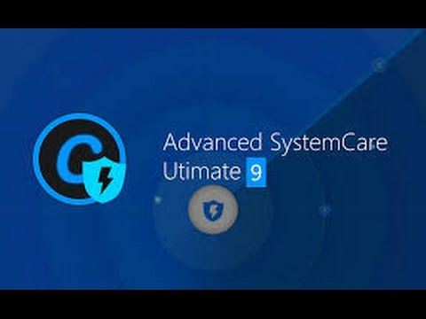 advanced systemcare ultimate 6 crack