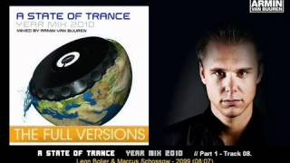 A State Of Trance   Year Mix 2010    Part1 08 Leon Bolier   Marcus Schossow   2099 Original Mix