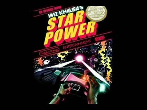 11. P.W.P. ft Kev Da Hustla - Star Power Mixtape - Wiz Khalifa