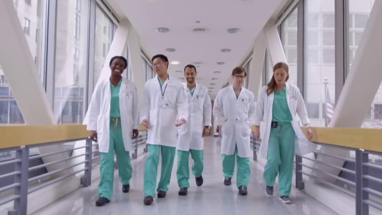 Inside the Northwestern Urology Residency Program: Training the Complete  Urologist